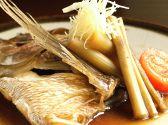 喜仙のおすすめ料理2