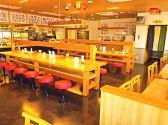 まいどおおきに福井たかぎ食堂の雰囲気2
