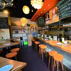 バルザル Bar Salu 六甲道店の雰囲気1