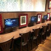 ハードロックカフェ 上野駅東京 アトレ Hard Rock Cafe Uyeno-Eki Tokyoの雰囲気3