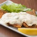 料理メニュー写真鯖のフィッシュ南蛮フライ