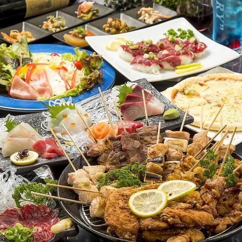 感染症対策ばっちり◎美味しいお料理やお酒も種類豊富!女子会や記念日,各種宴会に◎