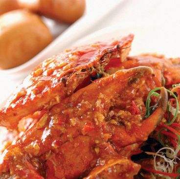 シンガポールシーフードリパブリック マロニエゲート銀座1のおすすめ料理1
