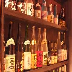 全席個室居酒屋 勝駒 かちこま 西船橋店の特集写真