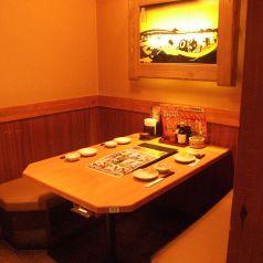 テーブル ※画像は系列店