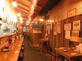 権堂大衆酒場 吟屋の雰囲気2