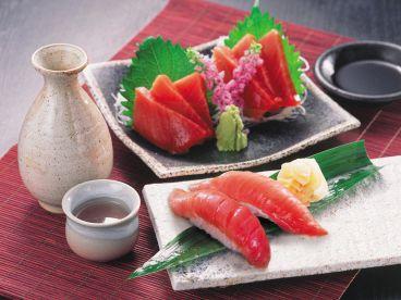 がってん寿司 藤岡店のおすすめ料理1