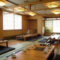 贔屓屋 茨木店の雰囲気1