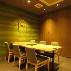 居酒屋DINING 海月 本店の雰囲気1