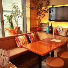 DINING&BAR AKATSUKI 暁の雰囲気1