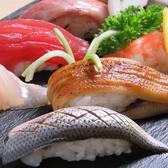 鮨 あおきのおすすめ料理3