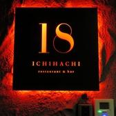 18 ICHIHACHI 長野のグルメ