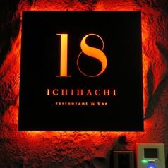 18 ICHIHACHI