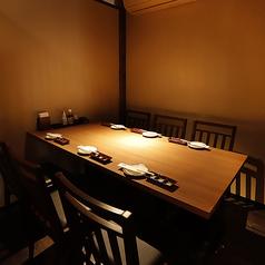 千葉海鮮個室居酒屋 わらやき三四郎 千葉店の雰囲気1