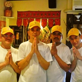 インド・ネパール料理 タァバン 柏南増尾店の雰囲気3