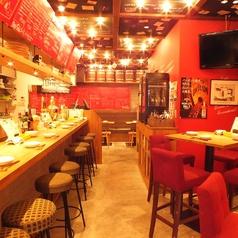バルザル Bar Salu 東加古川店の雰囲気1