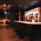 Cafe and Bar bonds 江坂・西中島・新大阪・十三のグルメ