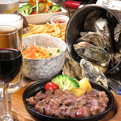 中津肉酒場 ビストロジャーニーのおすすめ料理1