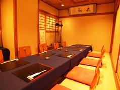 ホテル丸治 和堂あさひ阪の雰囲気1