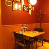 ラパウザ La Pausa みなとみらい店の雰囲気3