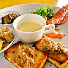 イタリア食堂 Nuvolaのおすすめ料理1
