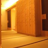 廊下は全て畳を敷いております