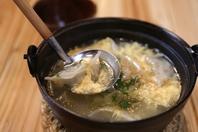 【スープ餃子(2~3人前)780円】※税抜