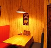 ステーキ JUNKY! 西口店の雰囲気3