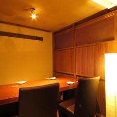 合コンなどにもぴったりなおこもり個室