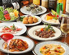 レストラン・ロマネのおすすめ料理1