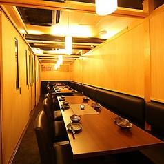 個室居酒屋 へぎ蕎麦 村瀬 田町総本店の特集写真