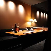岐阜駅で楽しめる7名様まで可能な完全個室のVIPルーム!