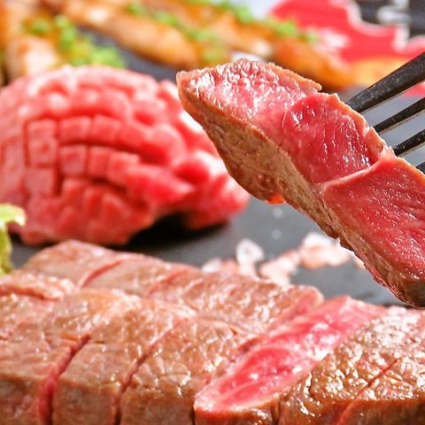 2H飲み放題付き!ウチワ海老、和牛ステーキが楽しめる♪忘新年会コース全9品5000円