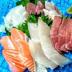海酔のおすすめ料理1