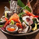 魚沼炉端焼き 鮮極 六日町のおすすめ料理2