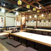 さくら水産 立川駅前店の雰囲気3