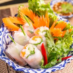 タイレストラン SIAM ROT サイアムロットのおすすめ料理1