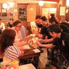 Okinawan 串揚げ 勝 katsuの雰囲気1