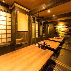 個室居酒屋 満宴 駒込本店の特集写真