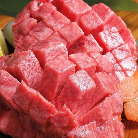 今宵は特別な夜に…牛タンと鹿児島の旨いを完全個室で味わう和食会席【じゃい庵】