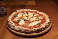 10種類の手作りピザ