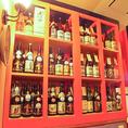 こだわりの銘酒を多数ご用意しております。日本橋亭の旨い魚に合う旨い酒を。