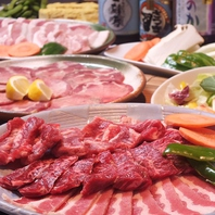とにかく『肉にこだわる』コンセプト居酒屋