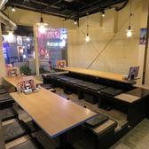 さつまキング 博多駅筑紫口店の雰囲気3