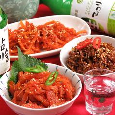 減塩キムチと韓国惣菜 大邱 てぐの雰囲気1