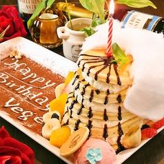 パンケーキカフェ ベジ Vege 栄のおすすめ料理1