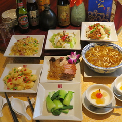 中華料理 唐苑 お台場 青海店の写真