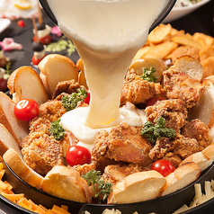 Sky Grill Dining 香る銀座のおすすめ料理1
