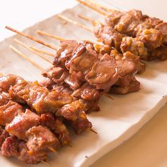 串焼の達のおすすめ料理1