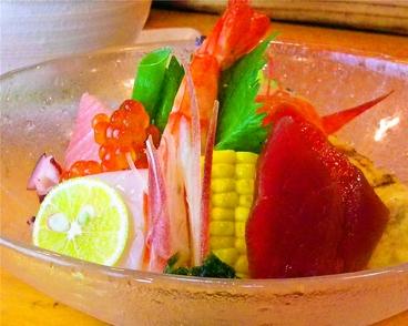 寿し料理 花田 石和温泉のおすすめ料理1